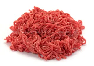 Beef Minced (Australia), (Indian)