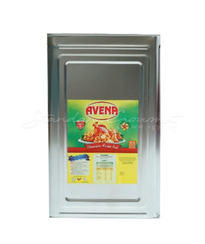 Avena Cooking Oil 17kg
